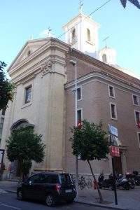 parroquia de san lorenzo murcia