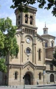 parroquia de san lorenzo oderitz