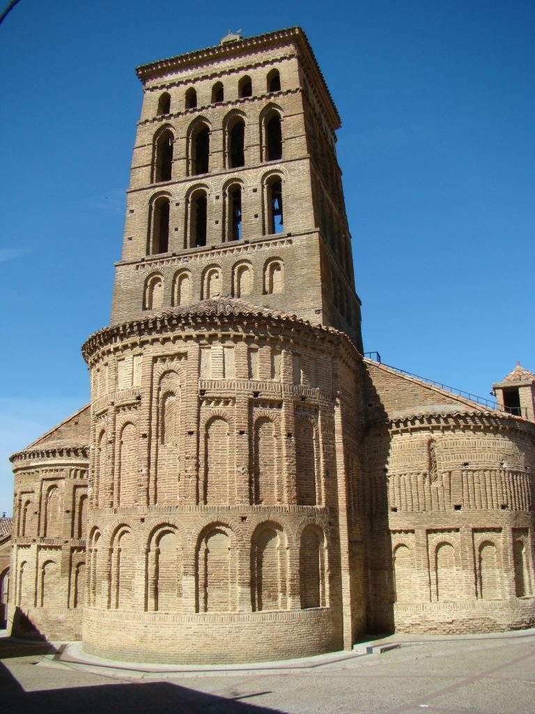 parroquia de san lorenzo sahagun