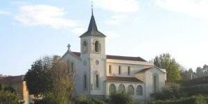 parroquia de san lorenzo soto del barco