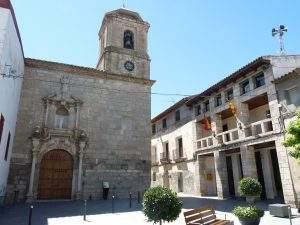 parroquia de san lorenzo velilla de cinca