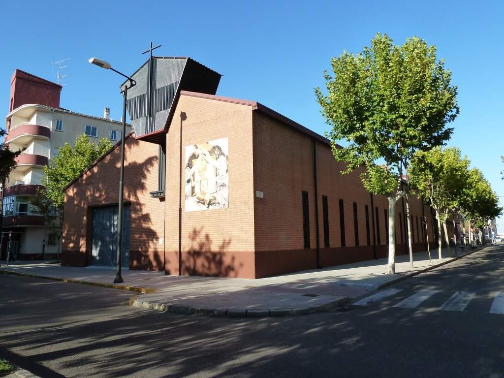 parroquia de san lorenzo zamora