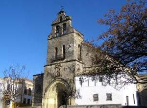 Parroquia de San Lucas (Jerez de la Frontera)