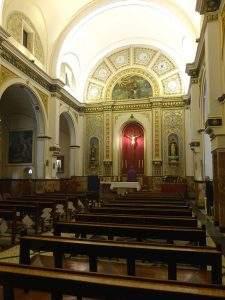 Parroquia de San Luis Bertrán (Torrent)