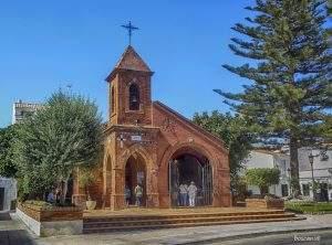 parroquia de san luis san luis de sabinillas