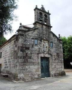parroquia de san mamed de quintela quintela