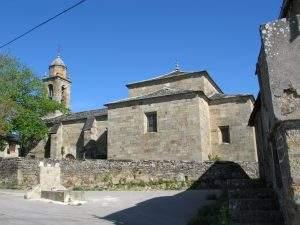 parroquia de san mamed palacios de sanabria