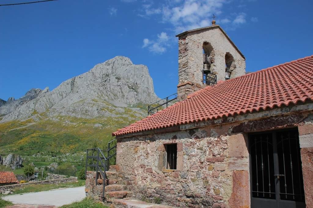 parroquia de san mames cubillas de arbas