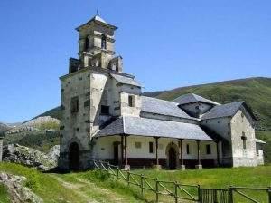 parroquia de san mames de lugueros valdelugueros