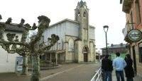 Parroquia de San Marcial (Altza) (Donostia)