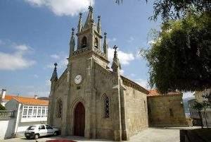 parroquia de san marcos corcubion