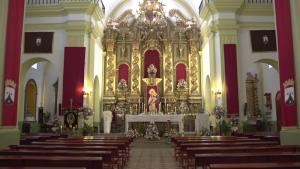 parroquia de san marcos cuevas de san marcos 1