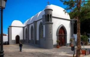 parroquia de san marcos evangelista agulo