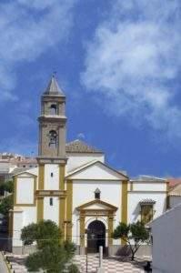parroquia de san marcos evangelista el saucejo 1