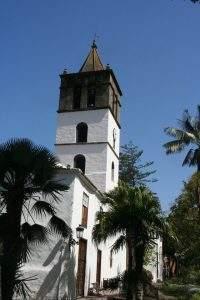 Parroquia de San Marcos Evangelista (Icod de los Vinos)