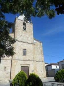 parroquia de san marcos evangelista la fregeneda