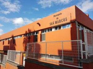 Parroquia de San Marcos Evangelista (Las Palmas de Gran Canaria)