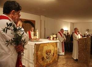 Parroquia de San Marcos Evangelista (Mislata)