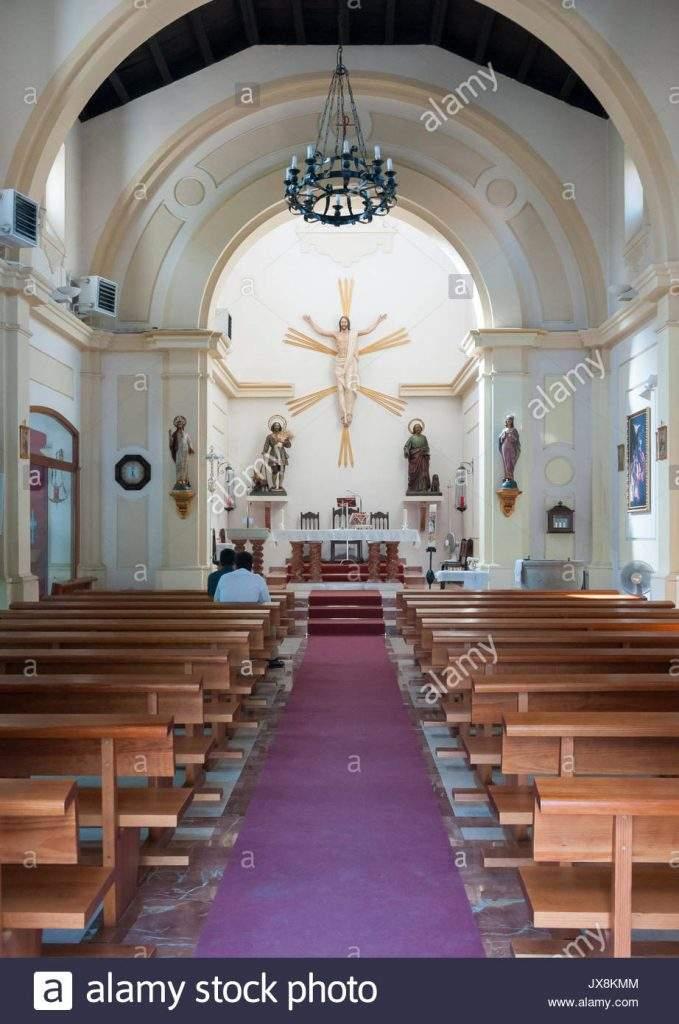 parroquia de san marcos rivas vaciamadrid