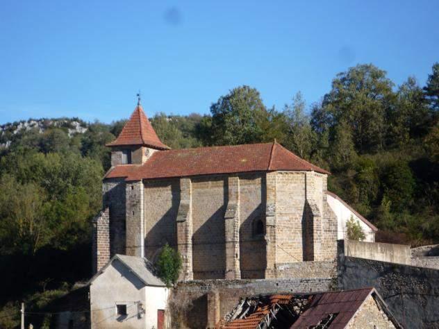 parroquia de san martin abaurrepea