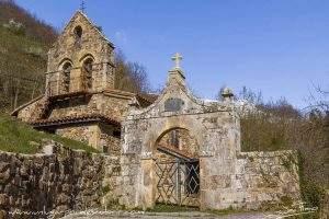 parroquia de san martin aniezo
