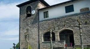 parroquia de san martin arano