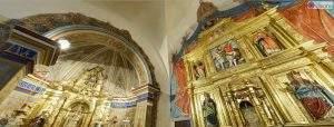 parroquia de san martin arbeiza