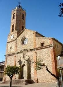 parroquia de san martin aren