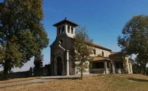 parroquia de san martin arguelles