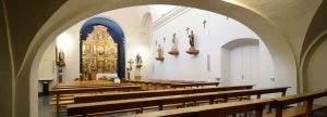 parroquia de san martin ayegui