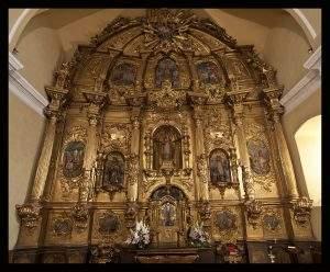 parroquia de san martin benavides de orbigo