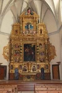 parroquia de san martin biel