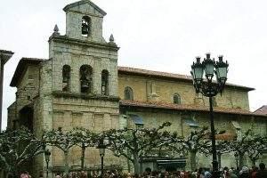 Parroquia de San Martín (Briviesca)