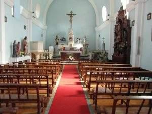 parroquia de san martin carmenes
