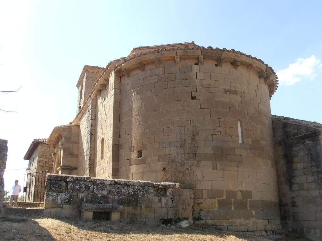 parroquia de san martin castillonuevo