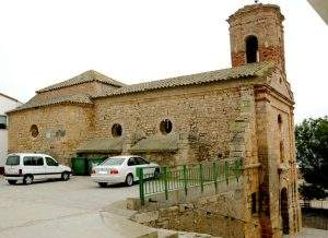 parroquia de san martin chalamera