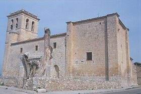 parroquia de san martin cogeces de iscar
