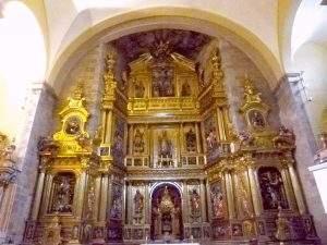 parroquia de san martin de ataun ataun 1