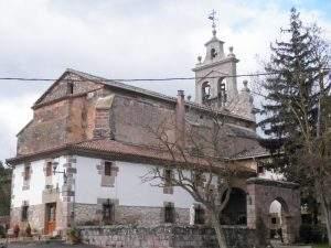 parroquia de san martin de legaria legaria 1