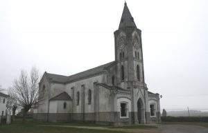 Parroquia de San Martín de Mohias (Coaña)