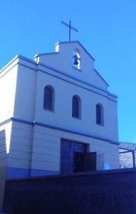 Parroquia de San Martín de Porres (Los Andenes) (San Cristóbal de La Laguna)
