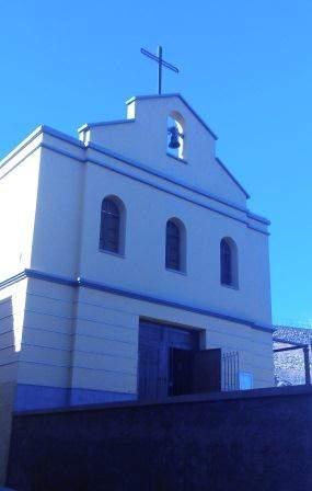 parroquia de san martin de porres los andenes san cristobal de la laguna
