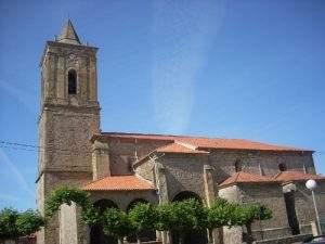Parroquia de San Martín de Tours (Ajo)