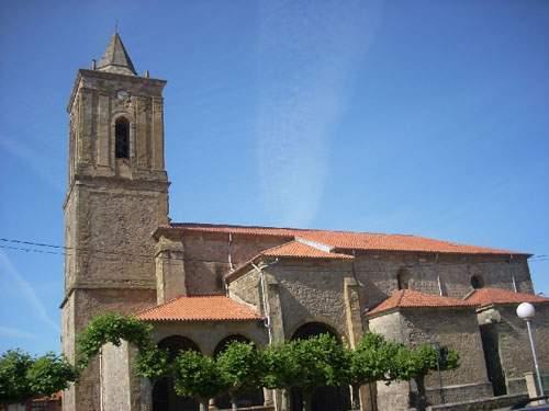 parroquia de san martin de tours ajo