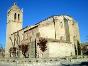 parroquia de san martin de tours aldeamayor de san martin