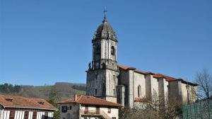 parroquia de san martin de tours arakil