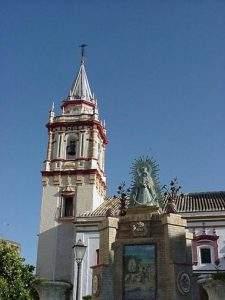 parroquia de san martin de tours bollullos de la mitacion 1