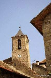 parroquia de san martin de tours cartirana