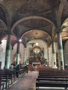 parroquia de san martin de tours irurtzun