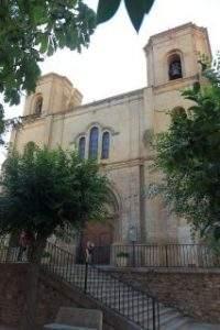 parroquia de san martin de tours san martin de la virgen de moncayo